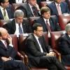 21 de Mayo 2011 adentro del Congreso (Fotos)
