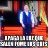 El trolleo en redes sociales a Ricardo Meruane por su pálida actuación en Viña 2016 [FOTOS]
