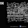 Discurso 21 de mayo: Nube de tags resume las claves del Mensaje Presidencial de Bachelet