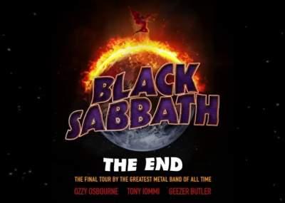 spoiler alert te dejamos el posible setlist del concierto de black sabbath en chile videos. Black Bedroom Furniture Sets. Home Design Ideas