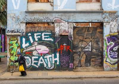 [FOTOS] Joya Deteriorada: El Instagram que da pena por Valparaíso 2
