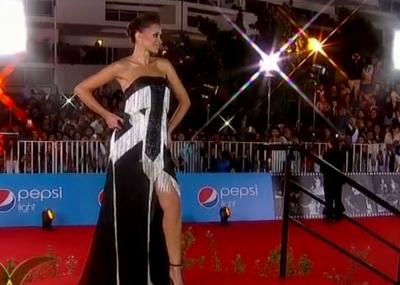 Fotos Gala Vina 2015 Los Mejores Y Peores Vestidos De La Gala El