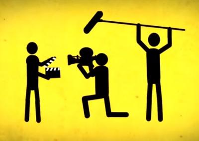Talleres de Cine y Masterclass