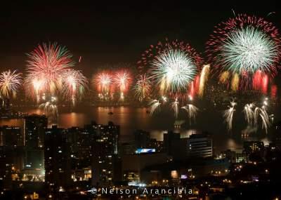 Todo Lo Que Tiene Que Saber Sobre Este Ano Nuevo En Valparaiso El