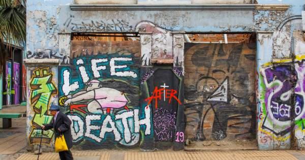 [FOTOS] Joya Deteriorada: El Instagram que da pena por Valparaíso 1